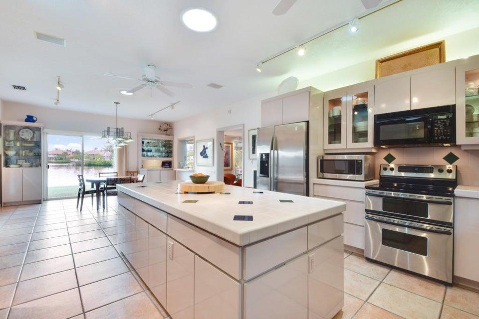 Kitchen, Dinning, View