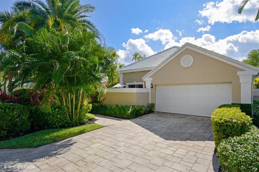 Heathridge Drive West Palm Beach Fl