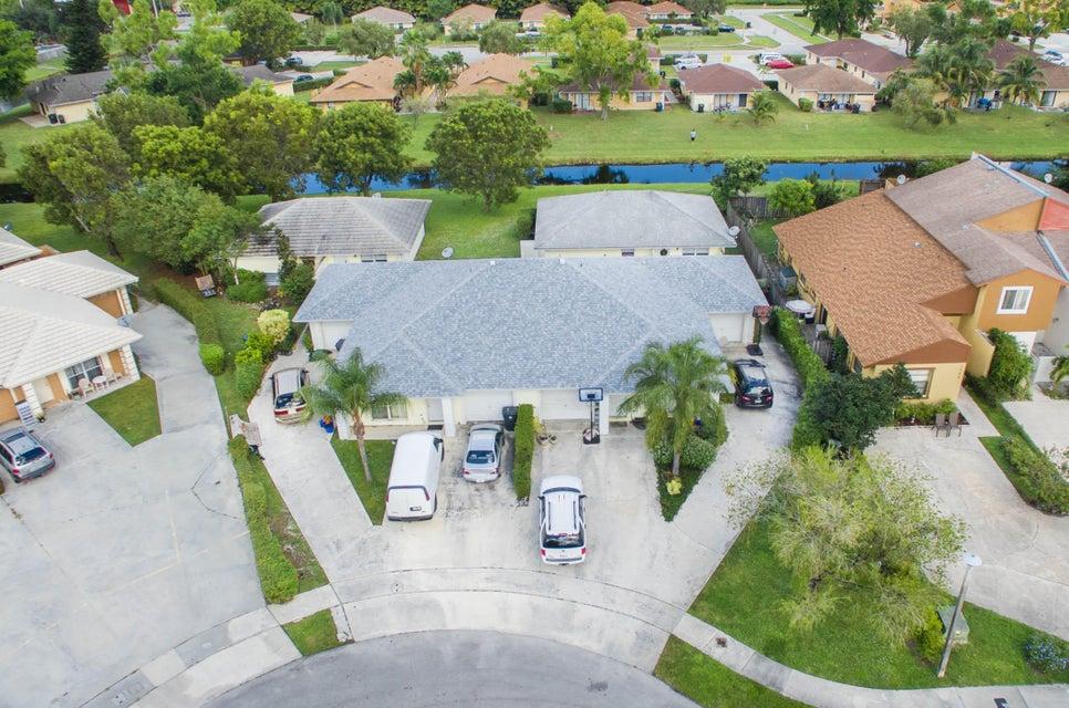 1172 The 12th Fairway, Wellington, Florida 33414, ,Quadplex,For Sale,The 12th Fairway,RX-10384388