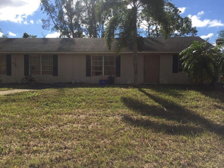 13792 52nd Court N, West Palm Beach, FL 33411