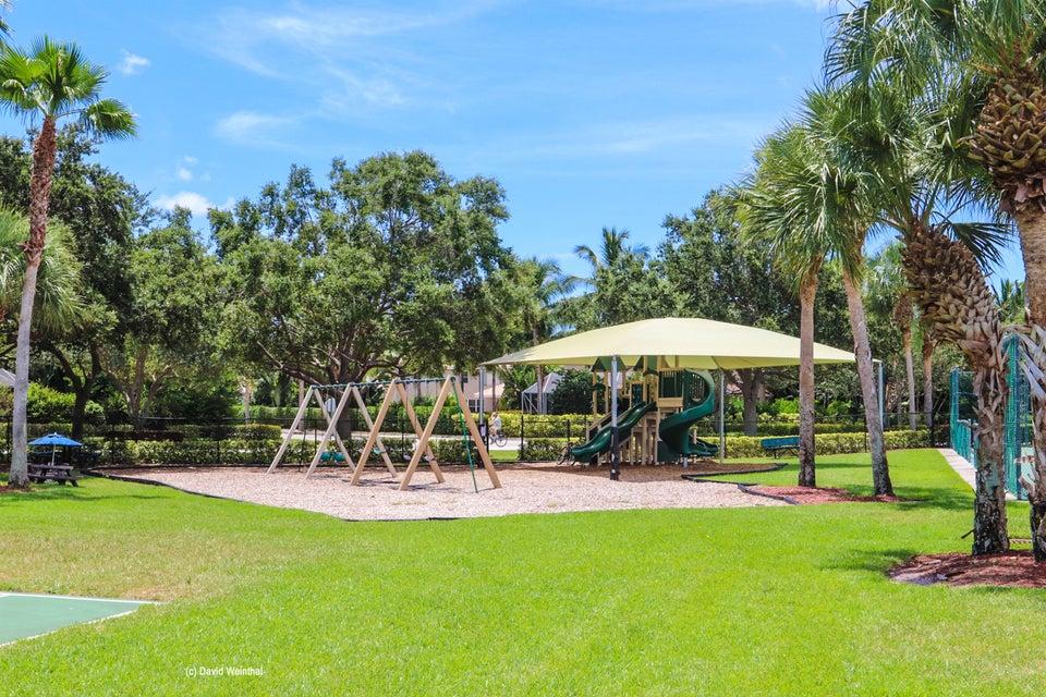 Egret Landing Playground Main