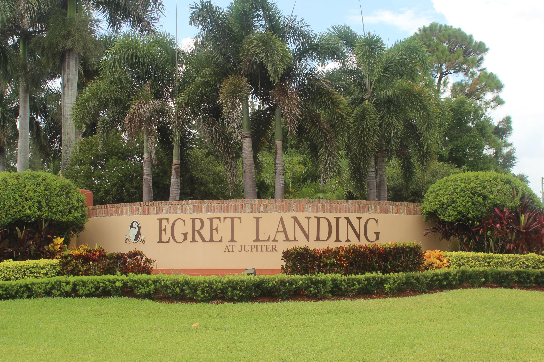 Egret Landing Front Photo