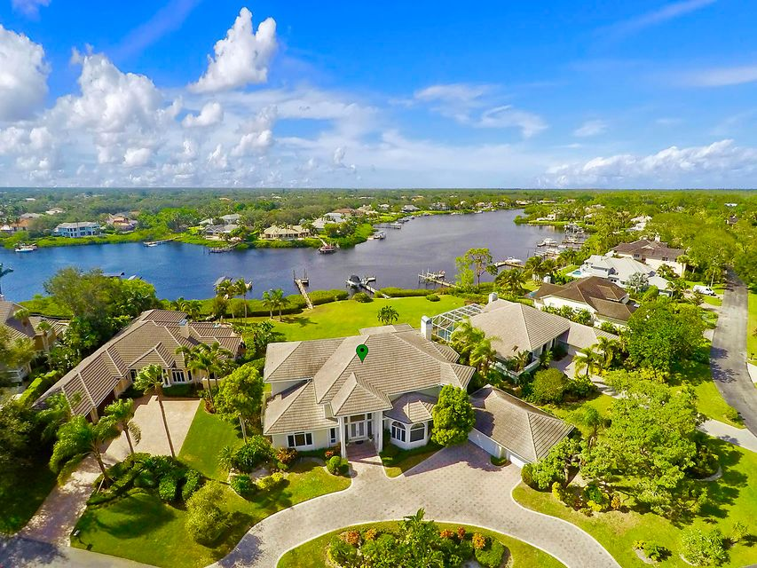 Homes For Sale In River Ridge Tequesta Fl