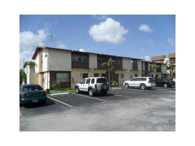 20 SW 108th Avenue F4, Sweetwater, FL 33174