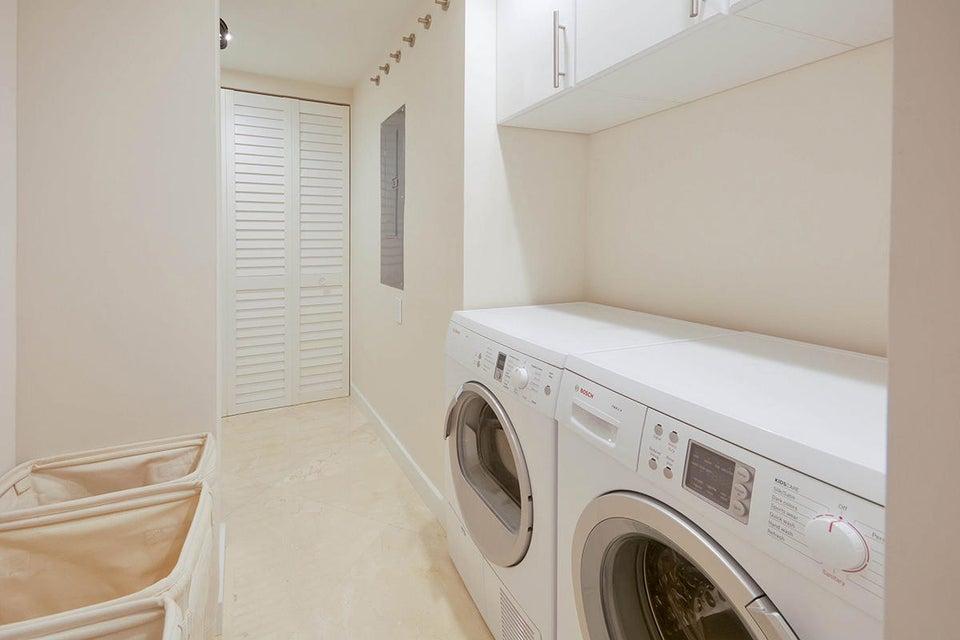 19 Laundry