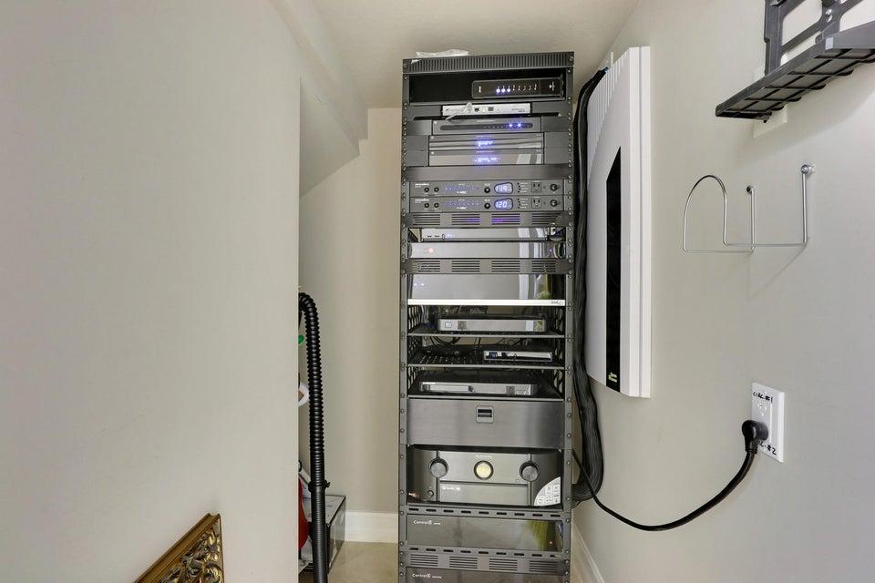 Home automation + AV system
