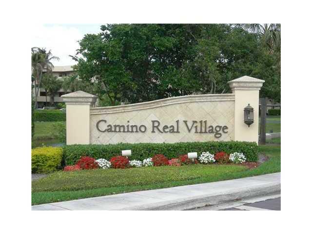 5751  Camino Del Sol #207 Boca Raton, FL 33433