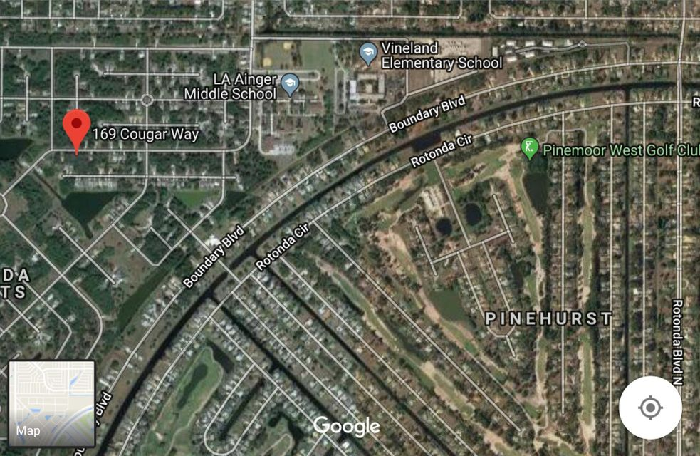 169 Cougar Way, Rotonda West, FL 33947