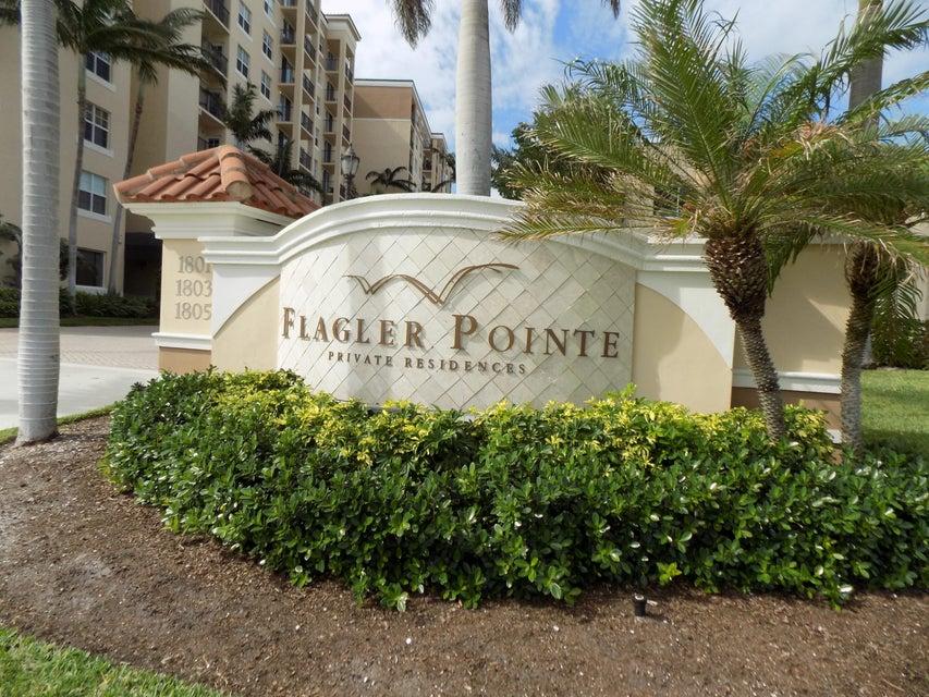1801 N Flagler Drive