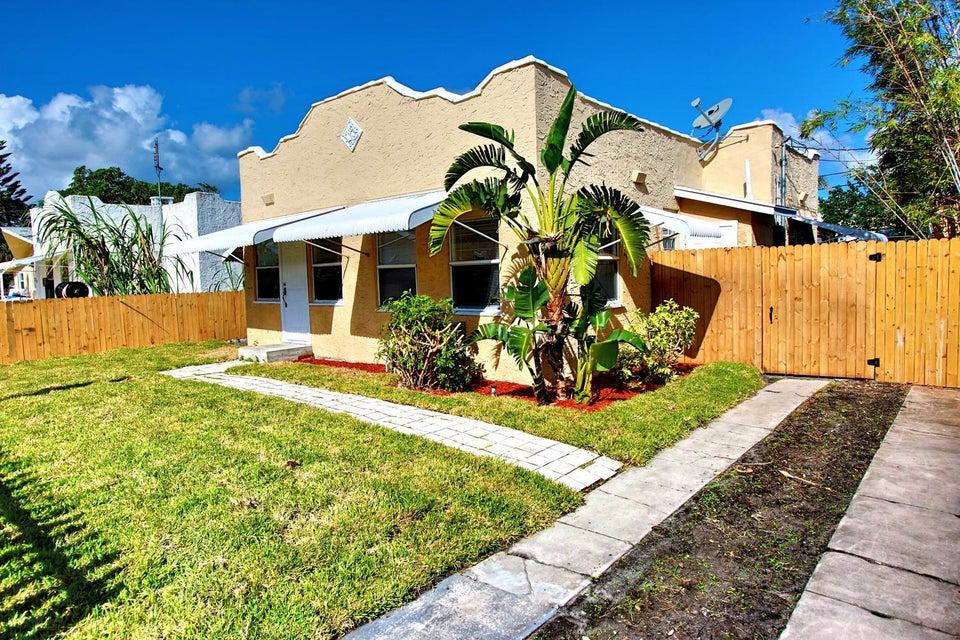 Mcintosh Street West Palm Beach Fl