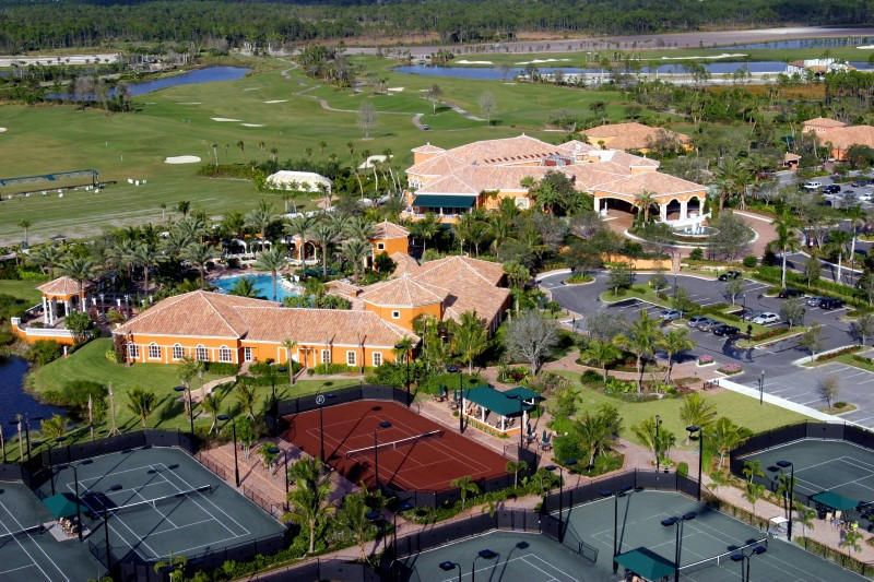 Clubhouse Aerial 2