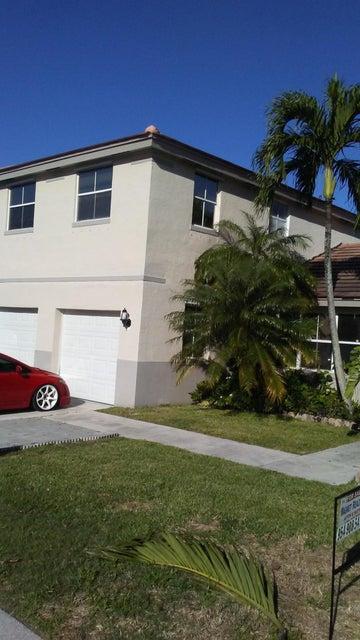 6333 Harbor Bend, Margate, FL 33063