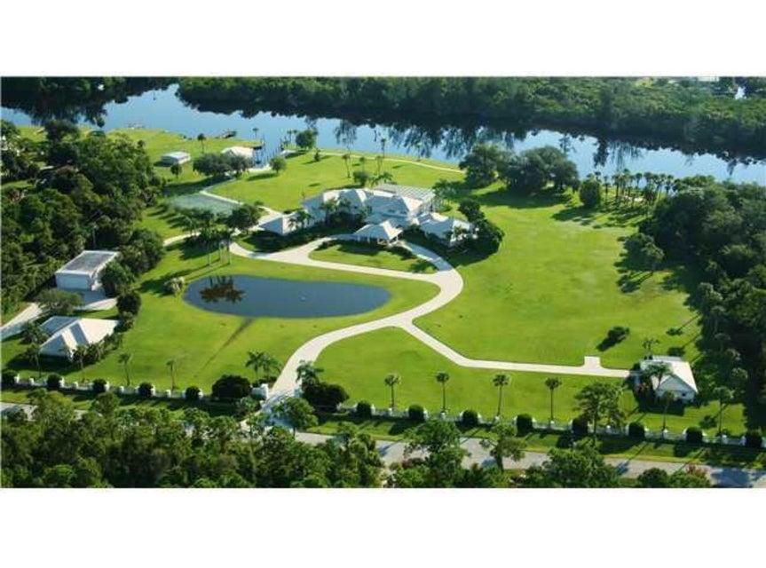 6055 SW Mapp Road, Palm City, FL 34990