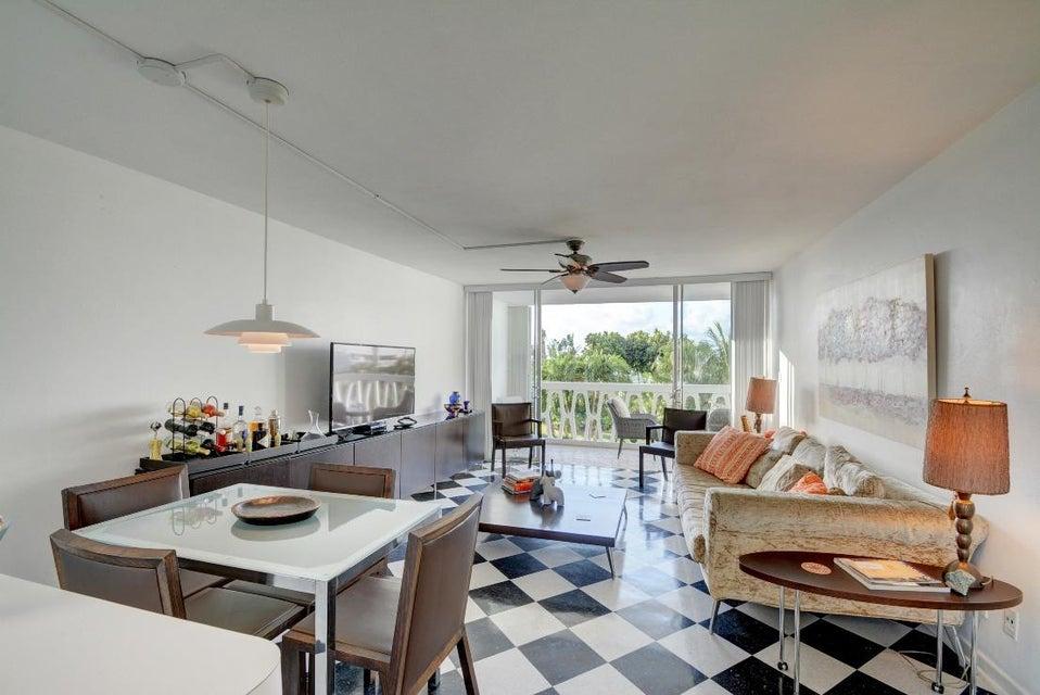 2505 S Ocean Boulevard 303, Palm Beach, FL 33480