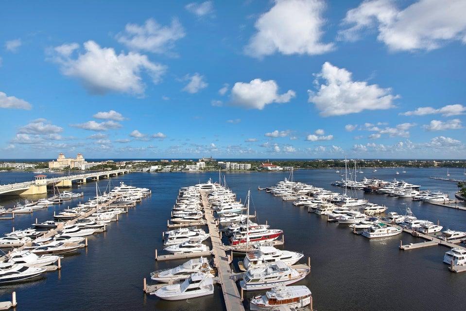 400 N Flagler Drive 1804/1805, West Palm Beach, FL 33401