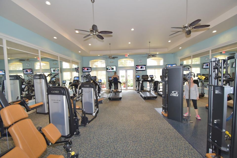 Mirabella Fitness Ctr.