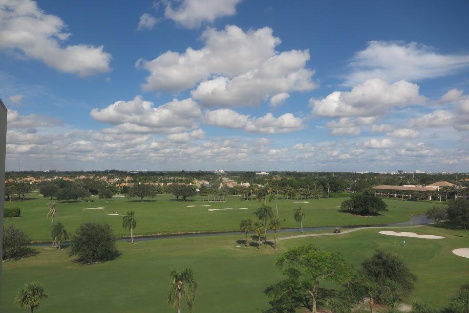 7235  Promenade Drive #k801 Boca Raton, FL 33433