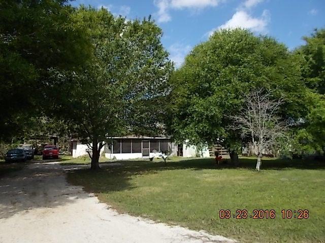 2913 SE 29th Terrace, Okeechobee, FL 34974