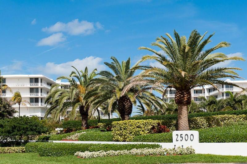 2500 S Ocean Boulevard 1 D 1, Palm Beach, FL 33480