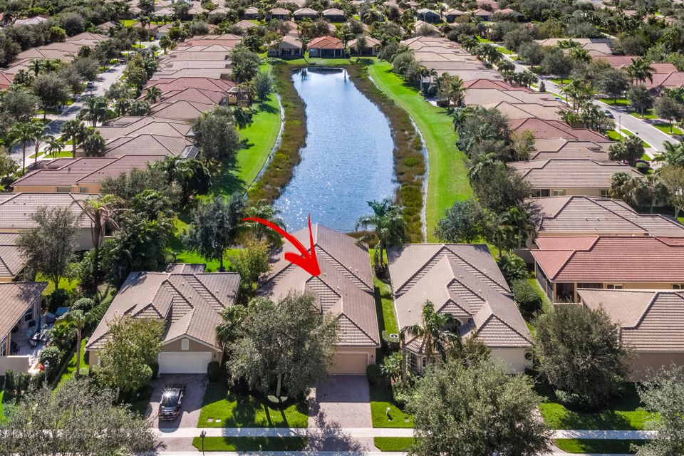 6804 Montrose Way, Boynton Beach, FL 33437