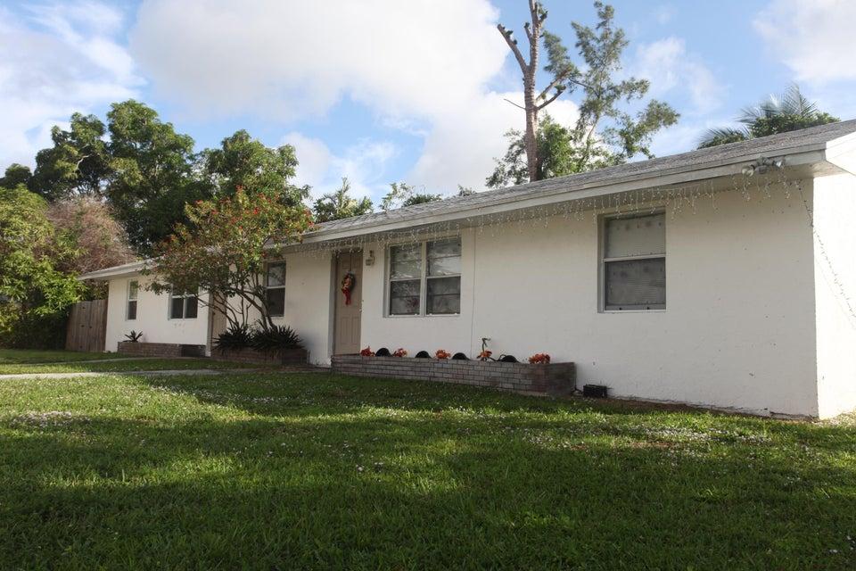 3953- 59 45th Lane- Lake Worth- Florida 33461, ,Quadplex,For Sale,45th,RX-10387840
