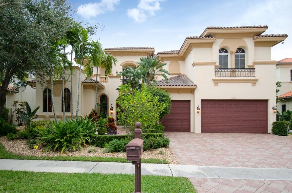 17562  Middlebrook Way Boca Raton, FL 33496