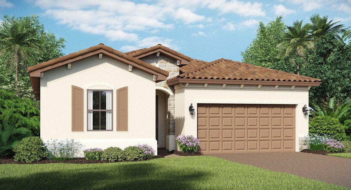 6016 Sandhill Crane Drive, Greenacres, FL 33415