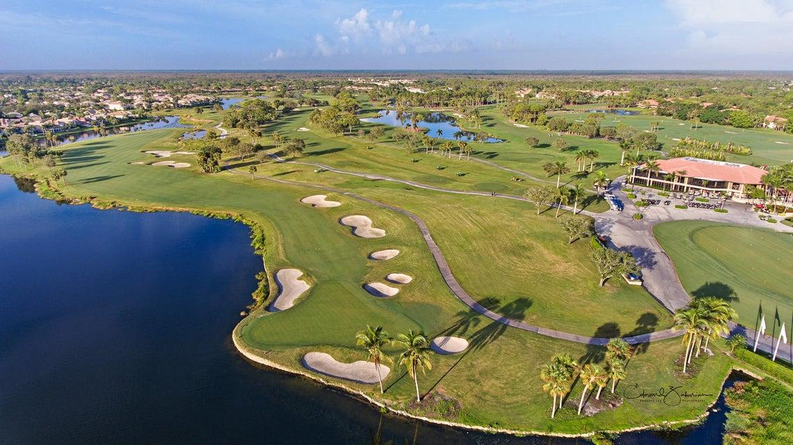 PGA National Golf
