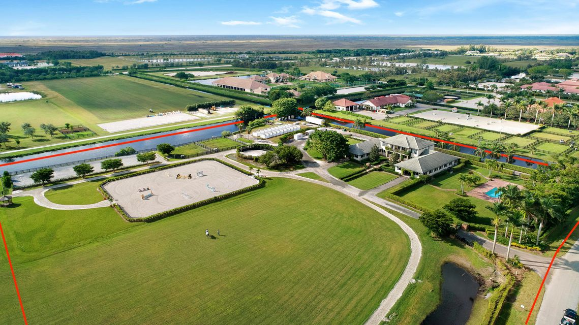 Equestrian Properties over $3,000,000 in Palm Beach County