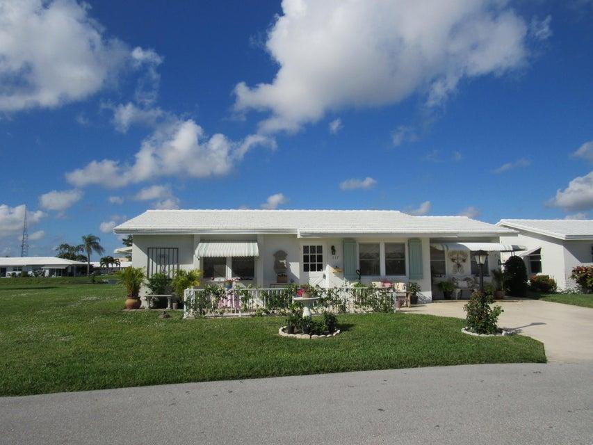 117 NW 14TH Street Boynton Beach, FL 33426