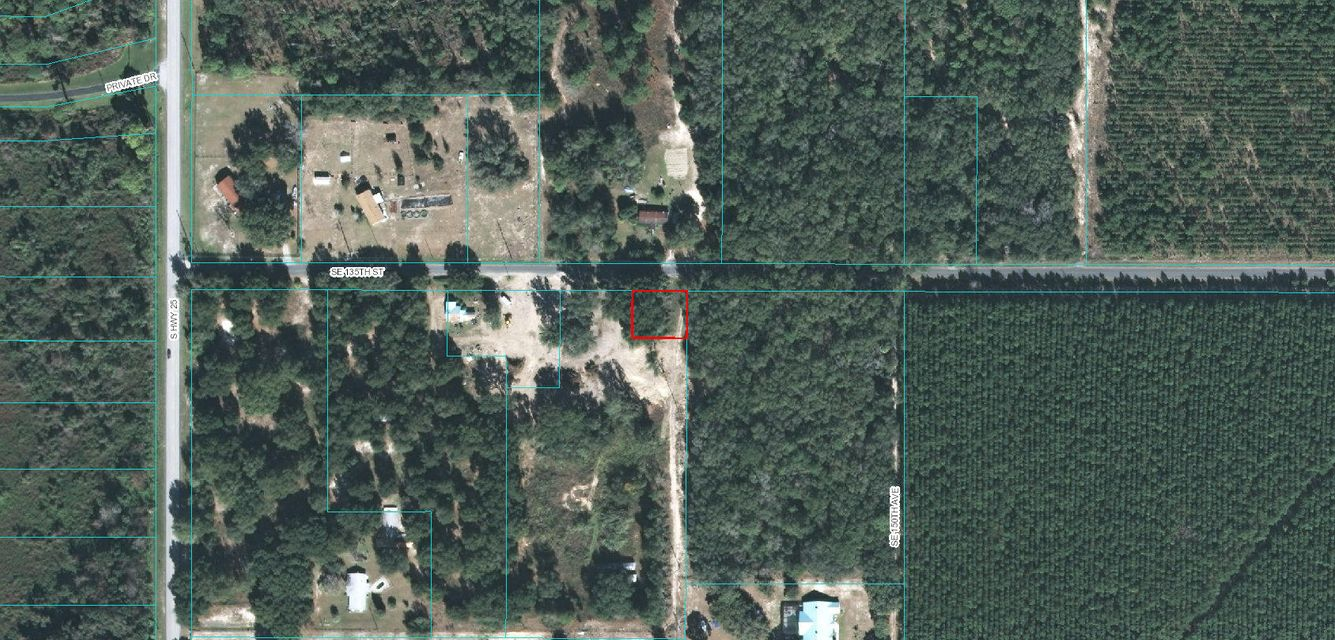 0 135th Street, Oklawaha, FL 32179