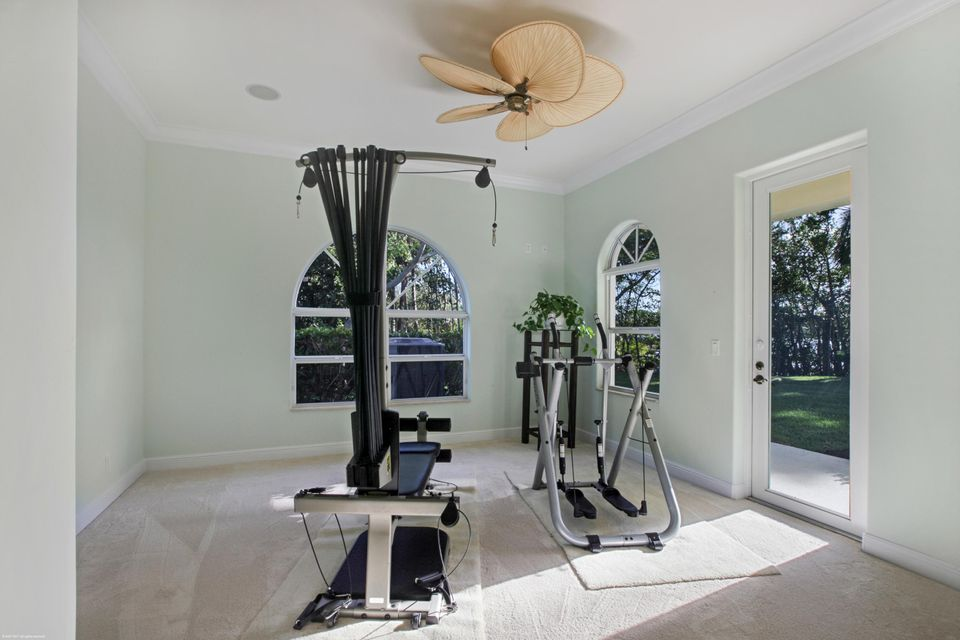 Exercise Room/5th Bedroom