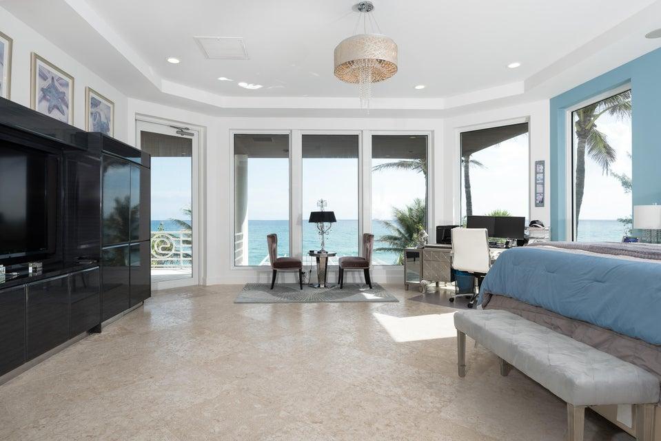 3rd Floor Light & Bright Master Bedroom
