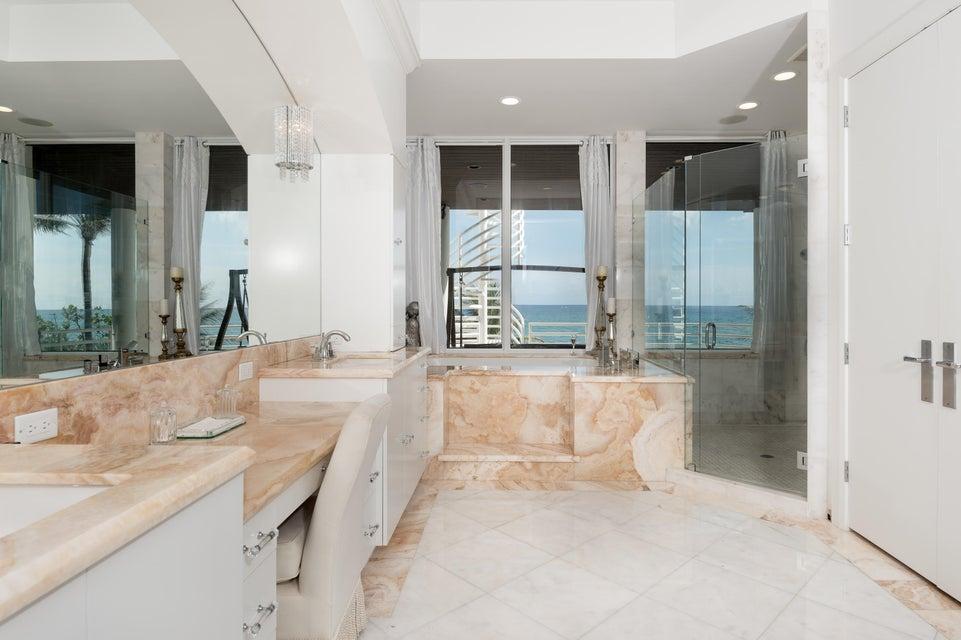 Brand New Custom Master Bathroom