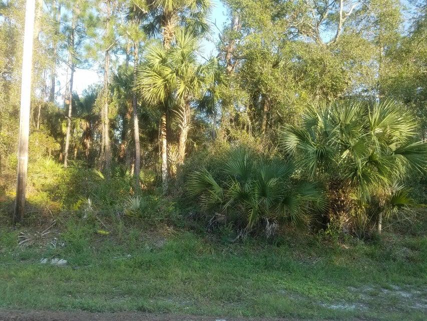 825 S Mayoral Street, Clewiston, FL 33440