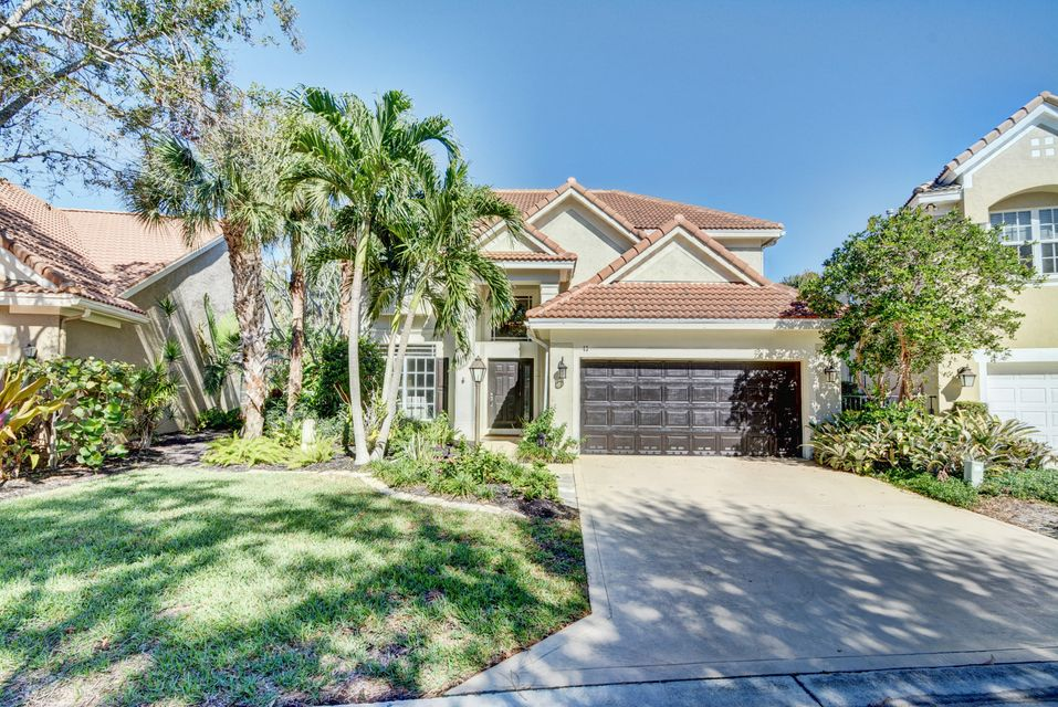 Residential for sale in Palm Beach Gardens, Florida, RX-10380370