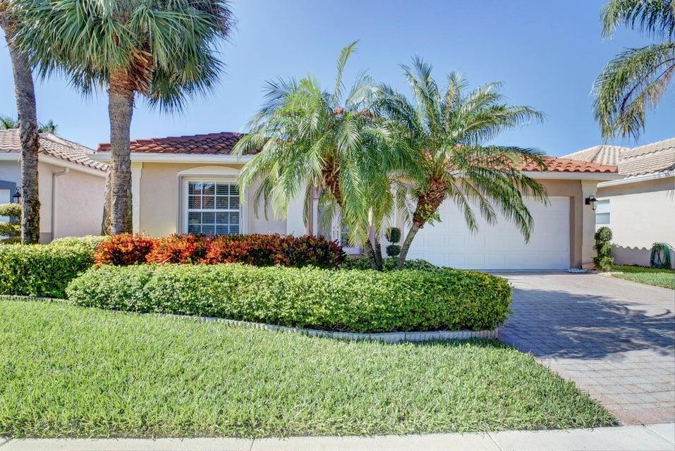 9082  Livorno Street Boynton Beach, FL 33472