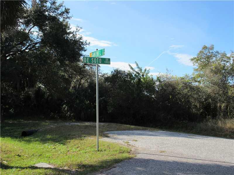 66 De Soto Drive 66, North Port, FL 34287