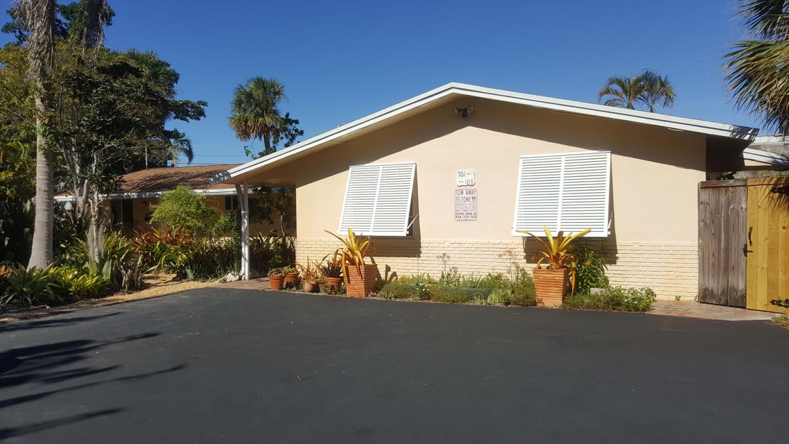 101 30th Court, Wilton Manors, Florida 33334, ,Duplex,For Sale,30th,RX-10389174