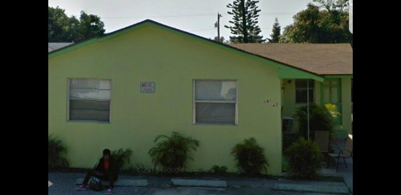 141 W 17th Street, Riviera Beach, FL 33404