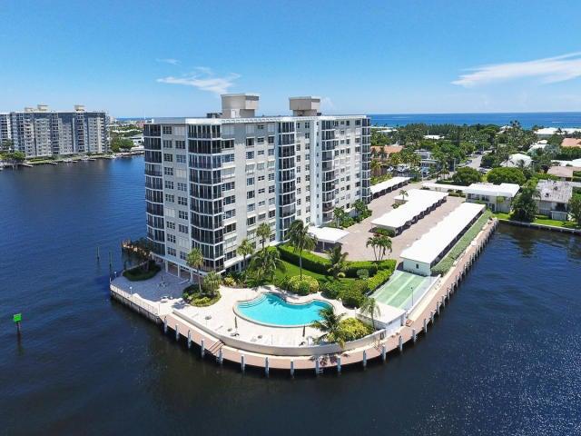 400 Seasage Drive 604, Delray Beach, FL 33483