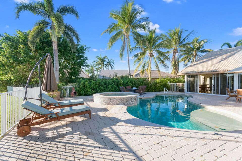 Circle Dr North Palm Beach Fl