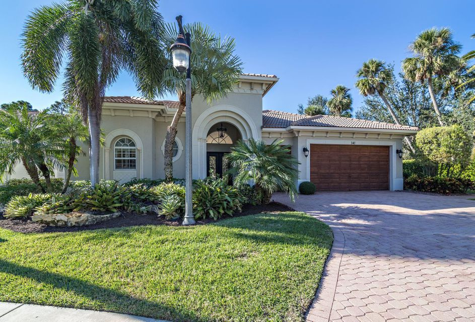 141 Abondance Drive, Palm Beach Gardens, FL, 33410 | Lost Tree ...