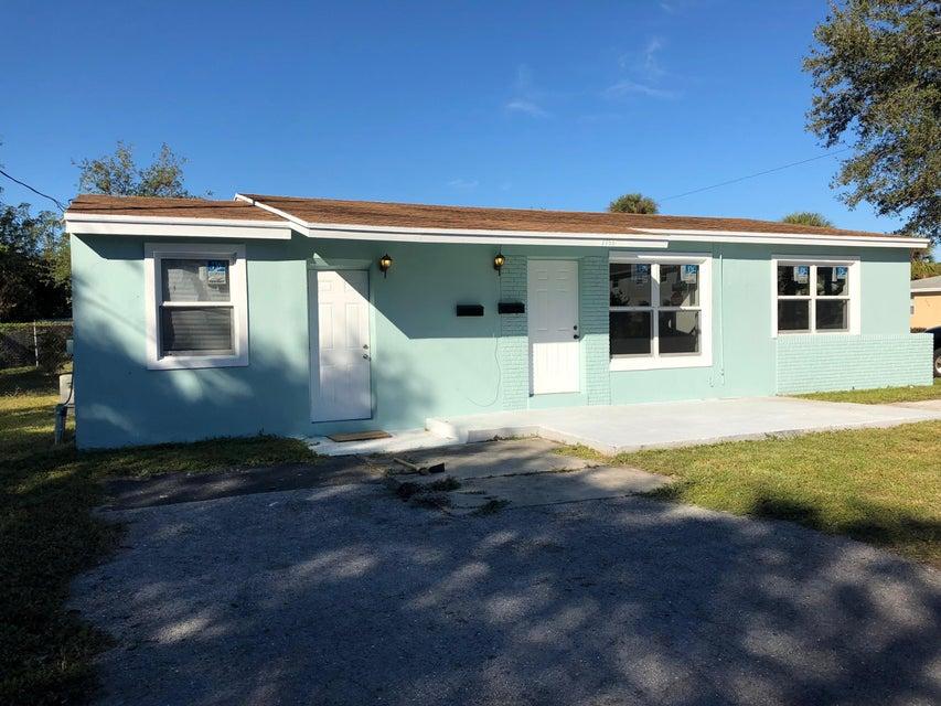 3755 Avenue- Riviera Beach- Florida 33404, ,Duplex,For Sale,Avenue,RX-10391990