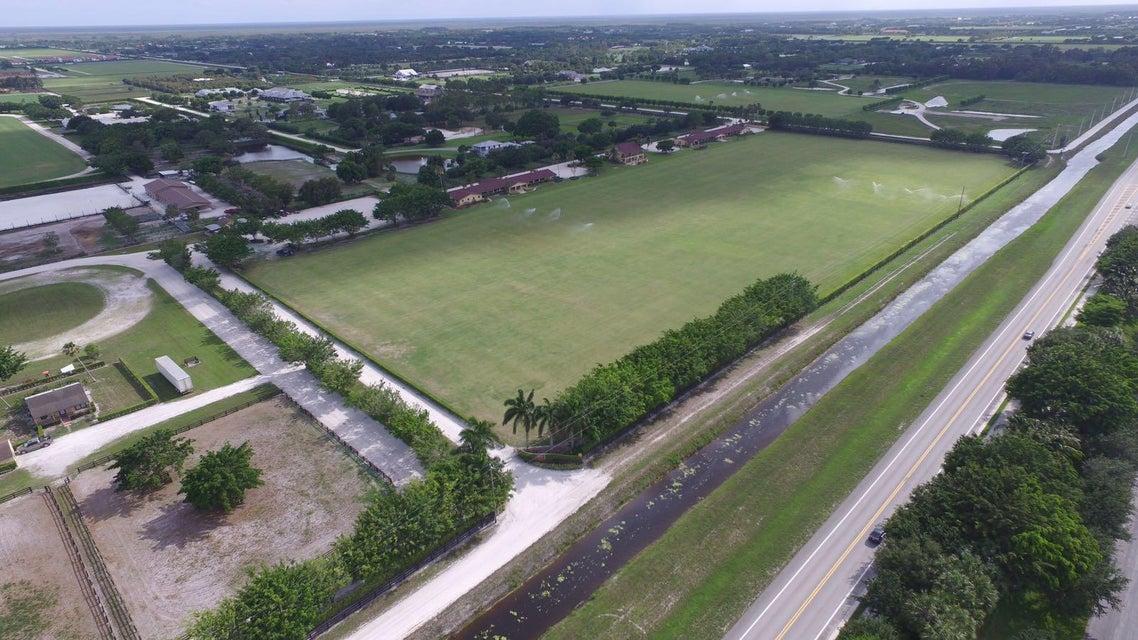 12726 40th Street, Wellington, Florida 33449, ,Land,For Sale,40th,RX-10391381
