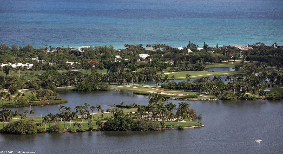 Jupiter Island golf c AAP