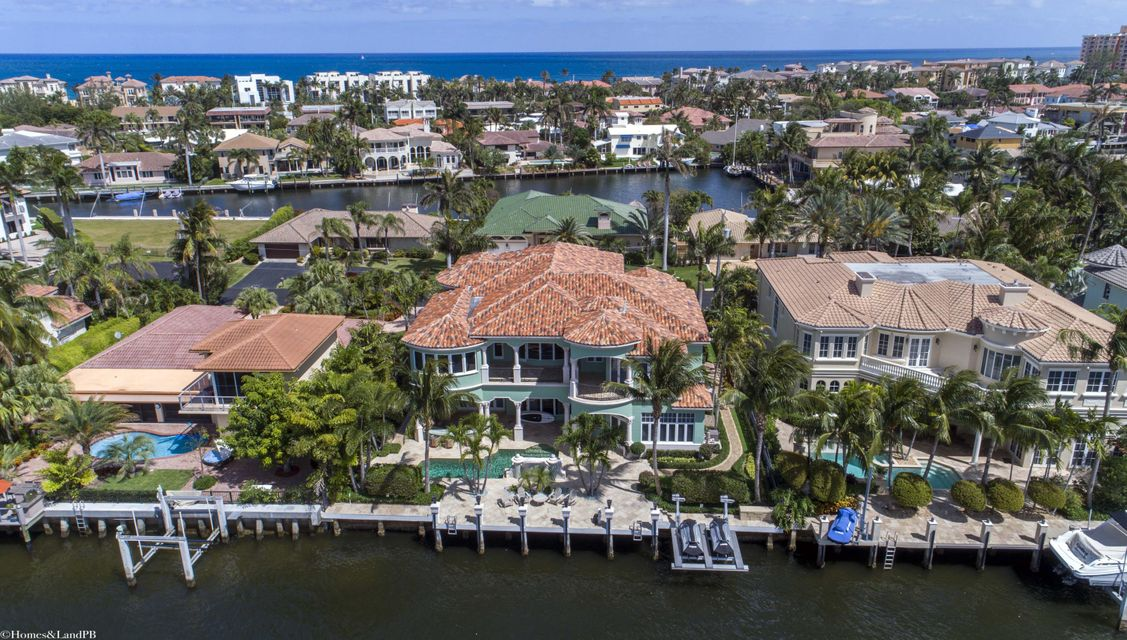 4216 Intracoastal Dr Aerial #10