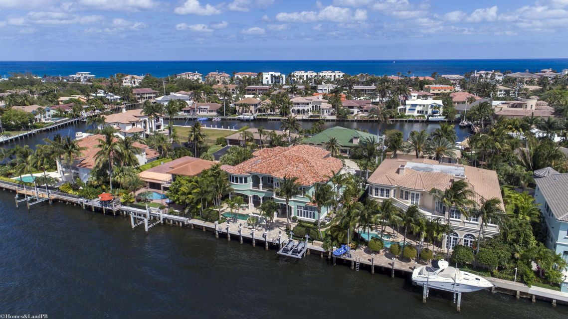 4216 Intracoastal Dr Aerial #17