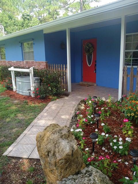 4499 Cherokee Street, Palm City, Florida 34990, 4 Bedrooms Bedrooms, ,3 BathroomsBathrooms,Single Family,For Sale,Cherokee,RX-10392994