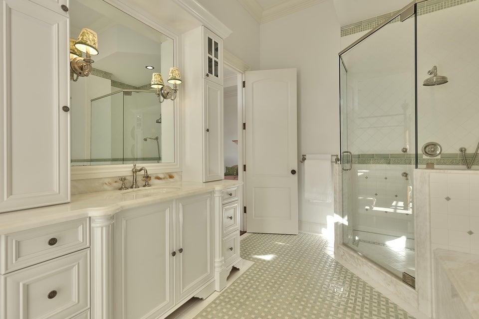 Guest Suite Bath 2